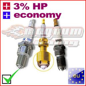 NGK Resistor Sparkplug DPR7EA-9 for Suzuki Intruder 1500 VL1500 1998-2009